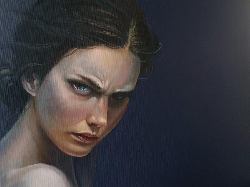 Daniela Benedini - ritratti